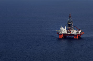 BP, ConocoPhillips make oil discovery in deepwater gulf