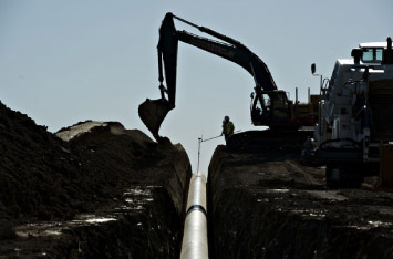 Pacific Rubiales announces $385 million sale of OCENSA pipeline interest